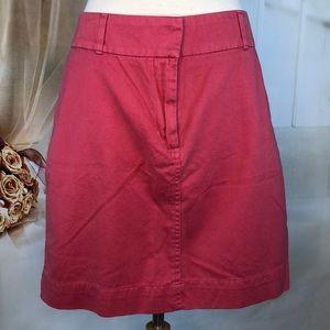 Vineyard Vines A-Line Casual Skirt